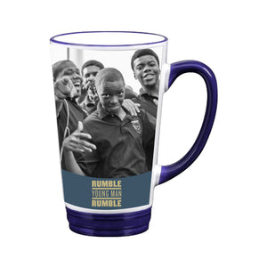 16 oz Rumble Young Man Rumble Astrosub Funnel Mug