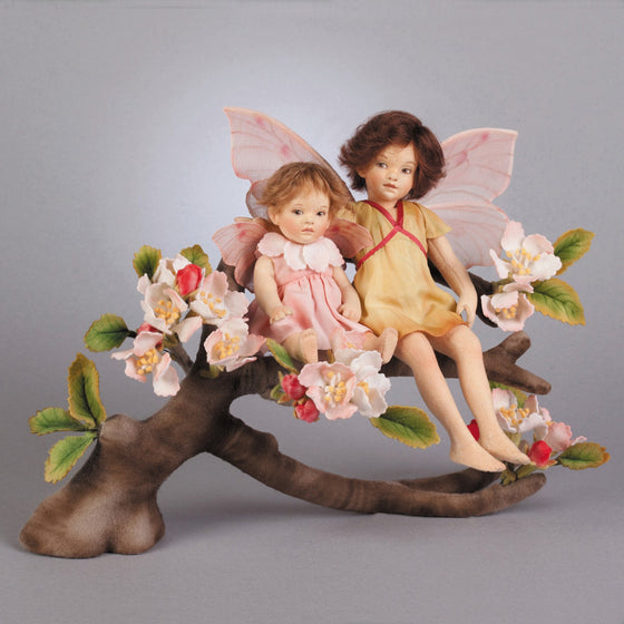 Apple Blossom Fairies™