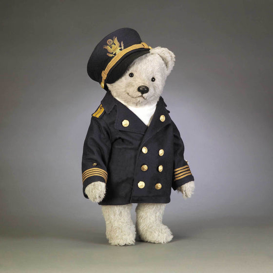 Bear Captain