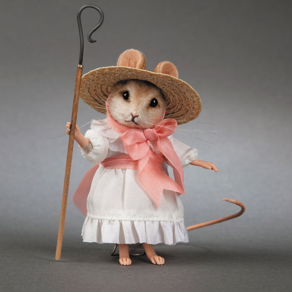 Little Bo-Peep Mouse