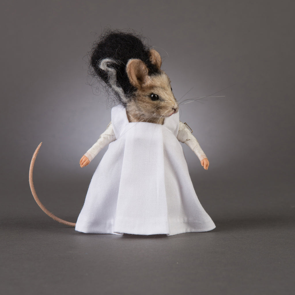 Frankenstein & The Bride of Frankenstein Mice