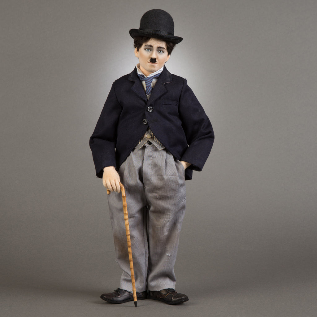 "One-Of-A-Kind Charlie Chaplin™ in ""The Kid"""