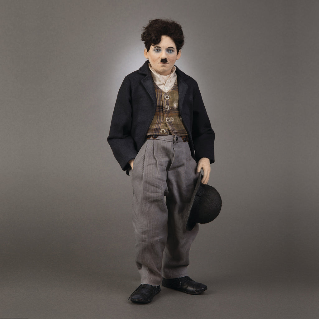 Charlie Chaplin™ in 'A Dog's Life'