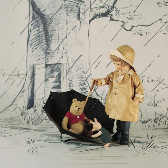 Christopher Robin Series II