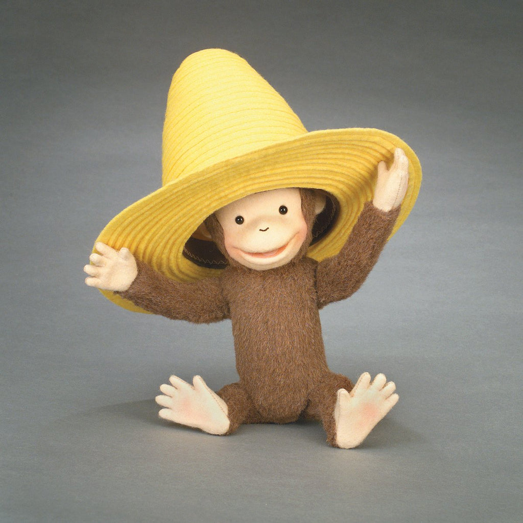 Curious George® & The Yellow Hat