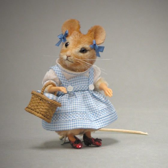 Dorothy Mouse - Wizard of Oz™