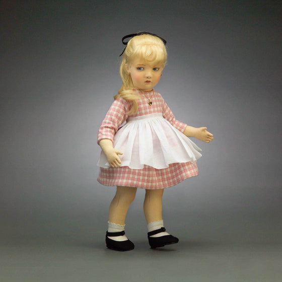 Edith the Lonely Doll®