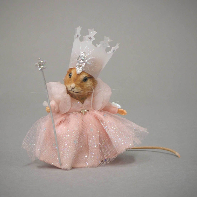 Glinda Mouse - Wizard of Oz™
