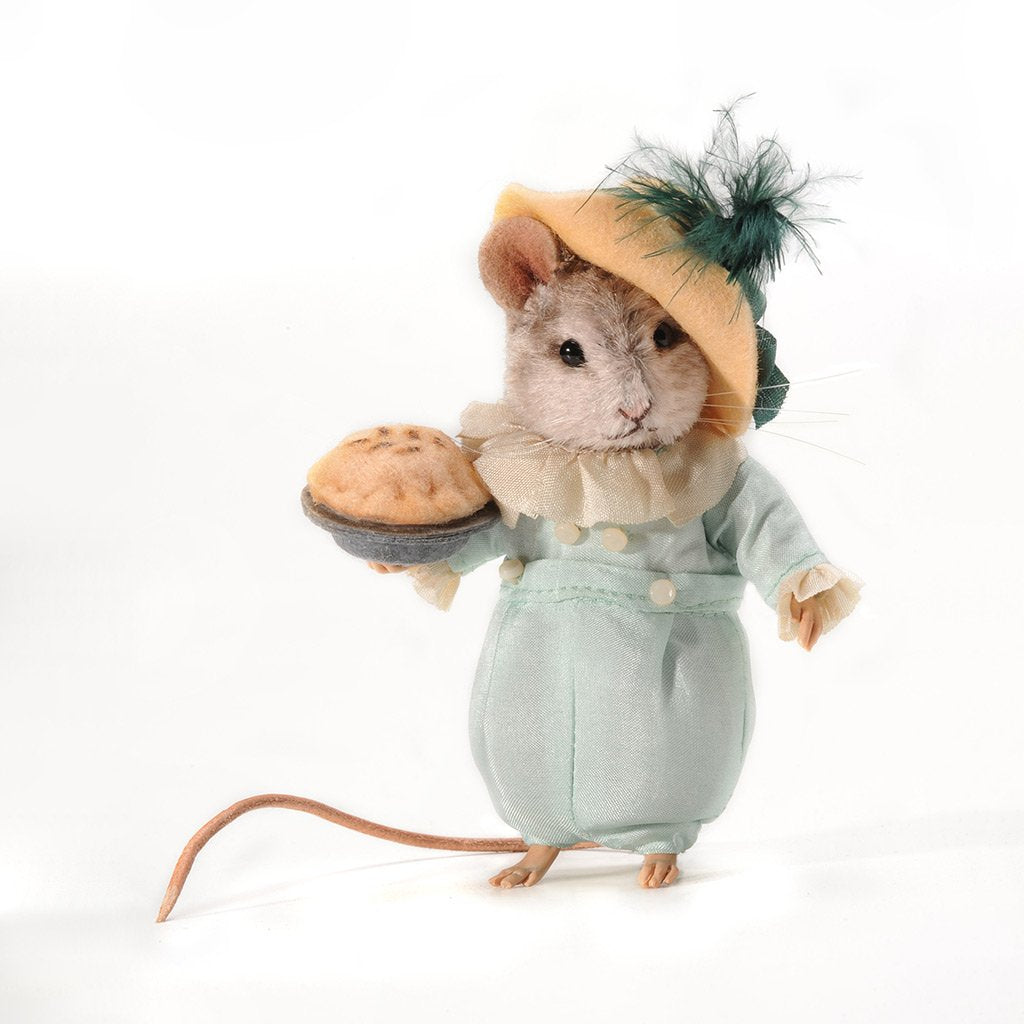 Little Jack Horner Mouse