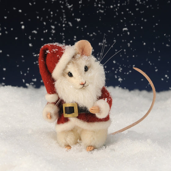 Kringle Mouse