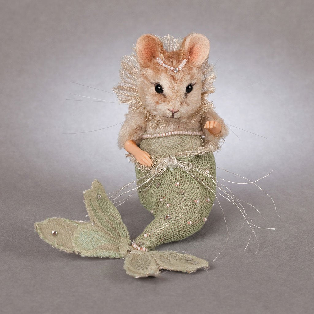 The Little Mermaid Mouse