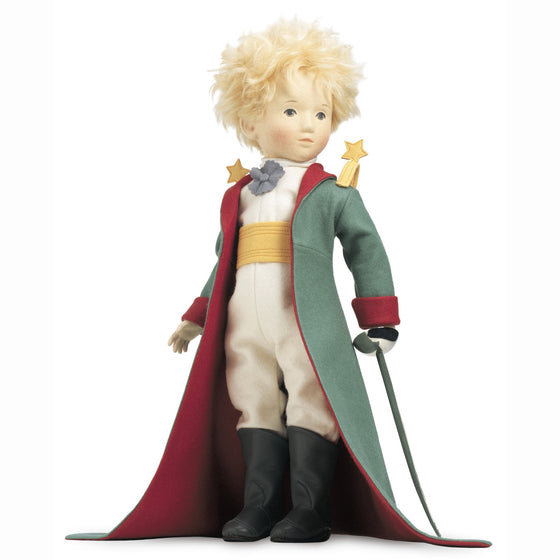 The Little Prince Grand Tour Doll