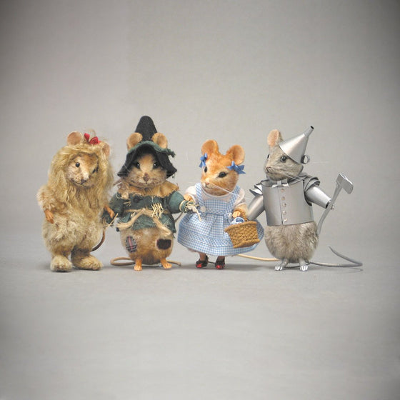 75th Anniversary Wizard of Oz™ Mice