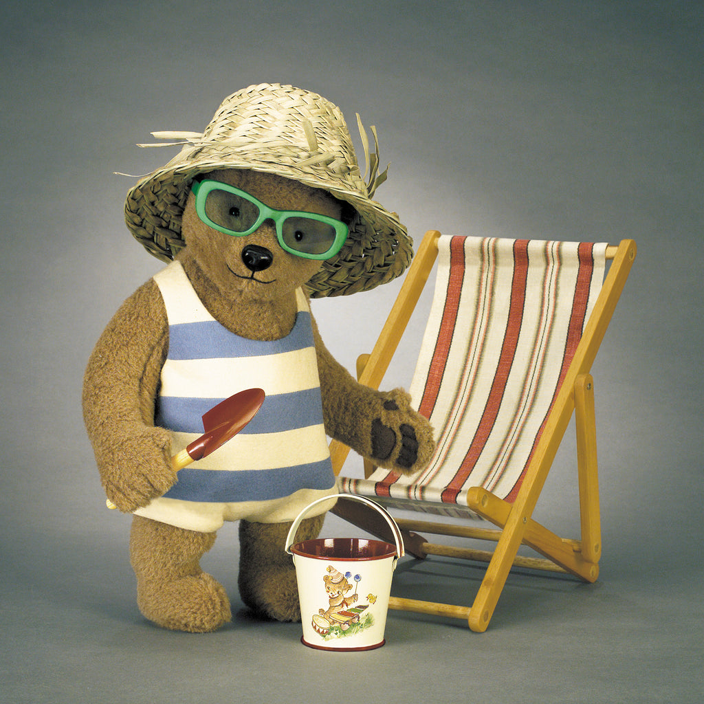 Outfit for At the Beach Paddington - Outfit