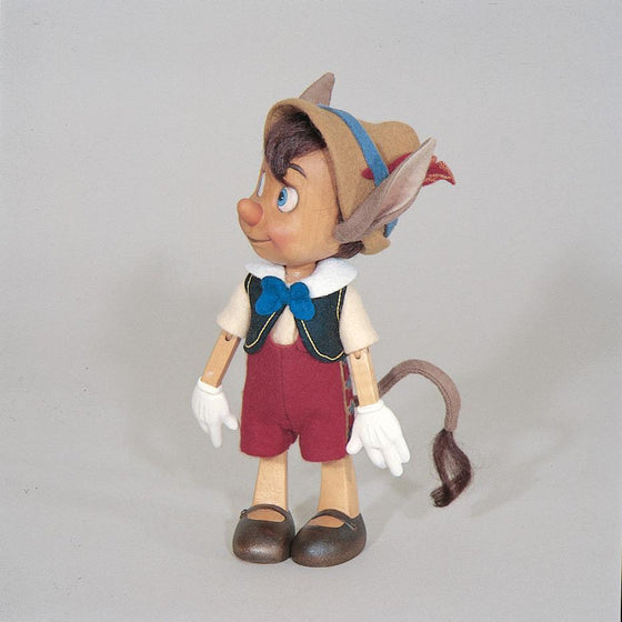 Pleasure Island Pinocchio
