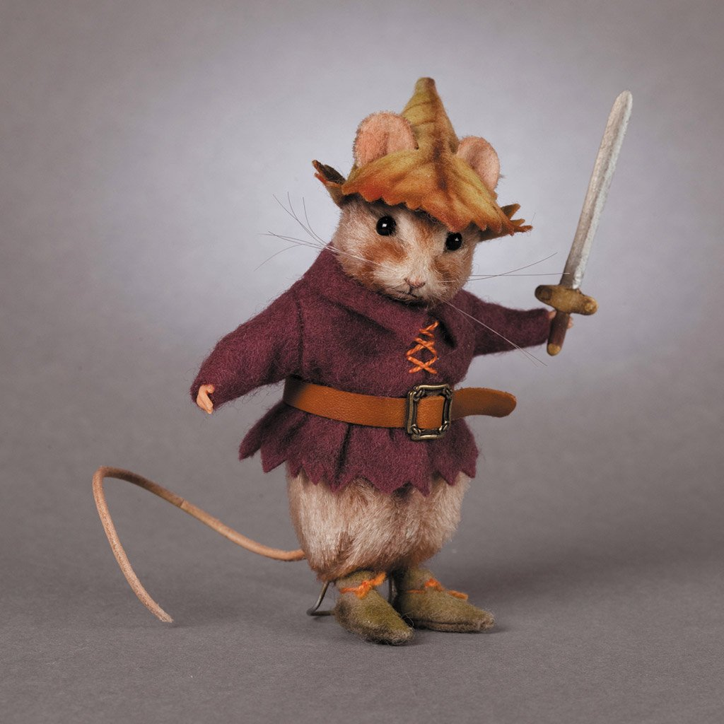 Tom Thumb™ Mouse