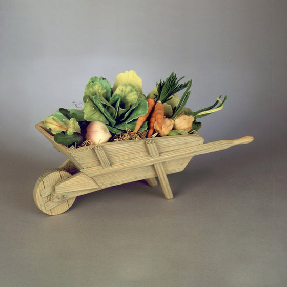 Garden Wheelbarrow - Beatrix Potter™