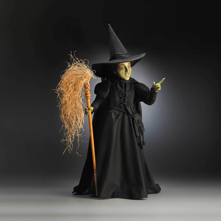 The Wicked Witch of the West - Wizard of Oz™