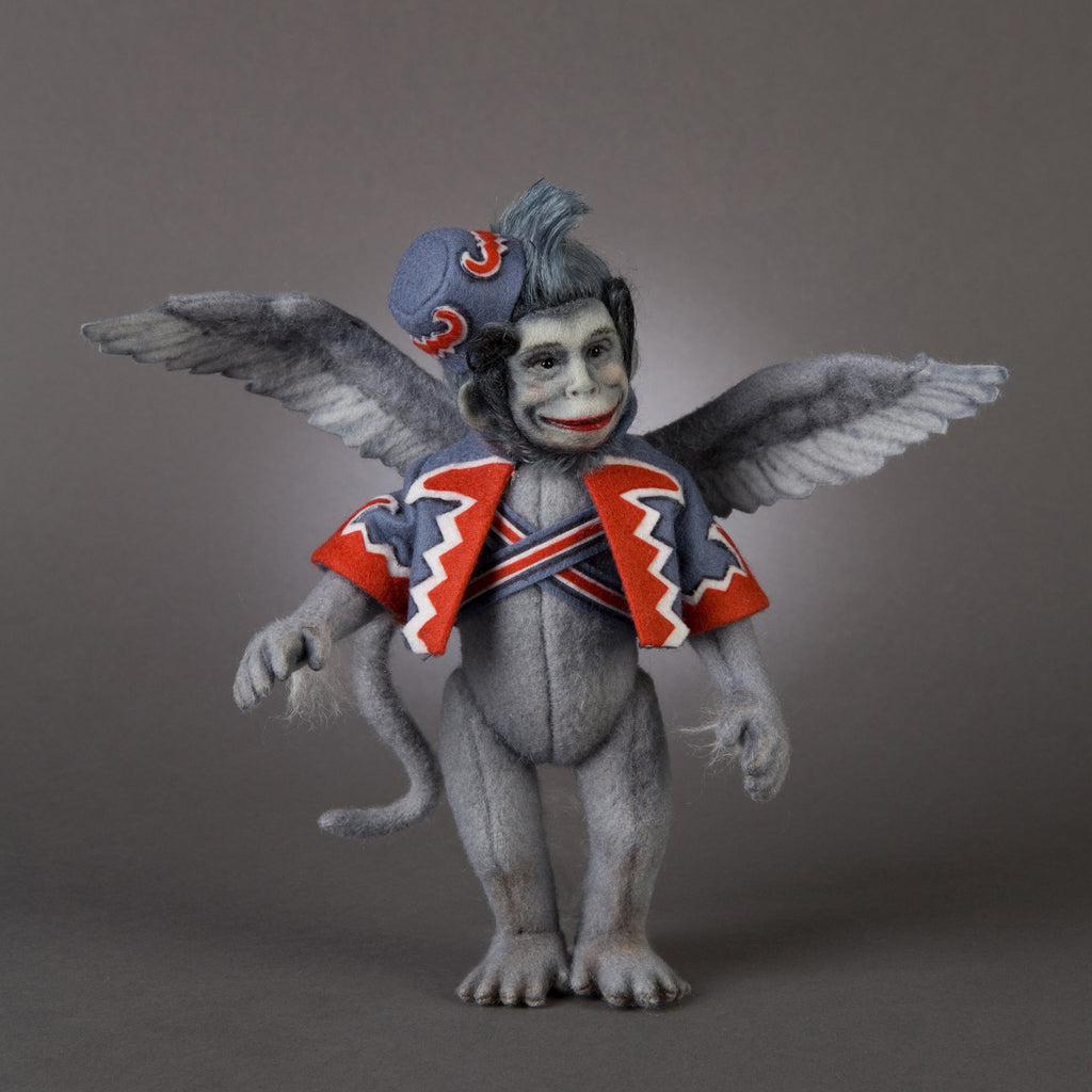 Winged Monkey
