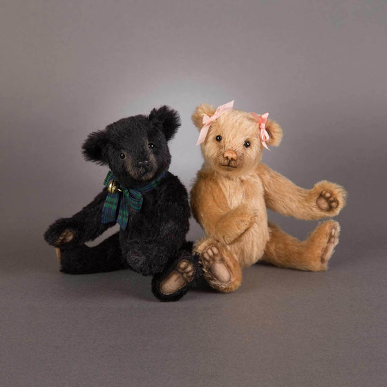 Woburn & Abbey Bears