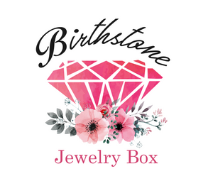 Birthstone Jewelry Subscription