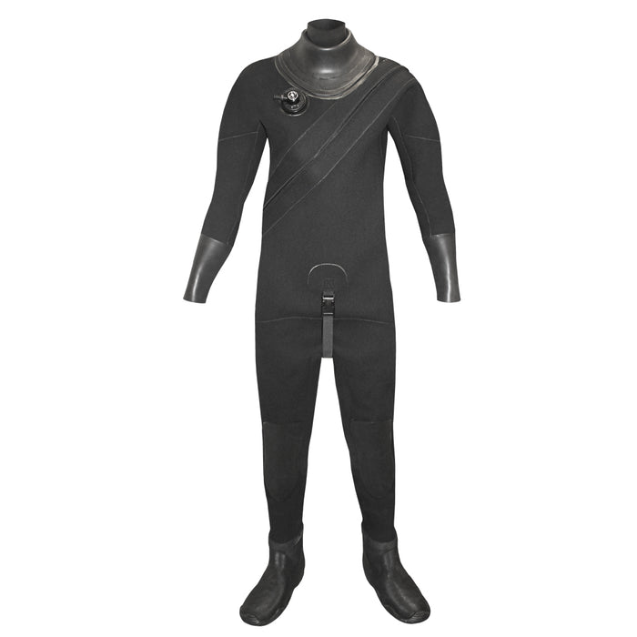Catalina dry suit with front entry