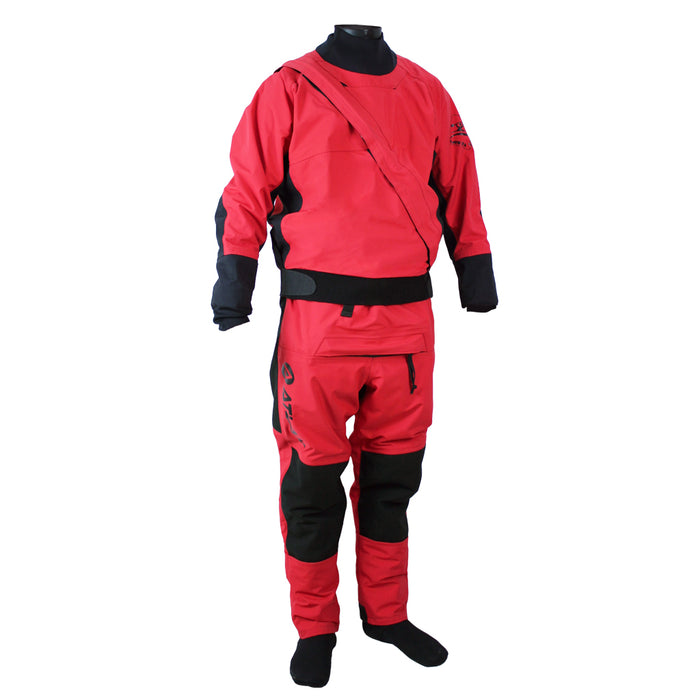 Mista Front Entry Dry Suit
