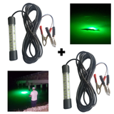 Best LED Green Fishing Lights