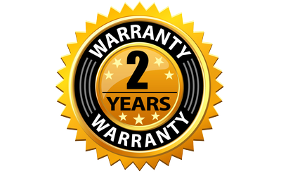 2 Year Warranty for Mega Watt Dock Light (cost per light)