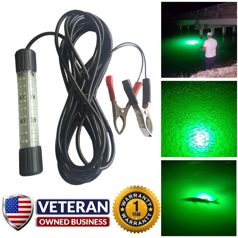 Brightest Night Fishing Lights
