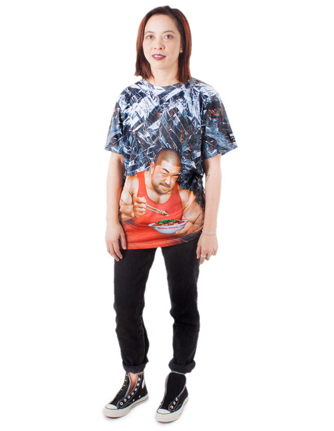 Mission Chinese Food x MASSIVE 2.0 Tee