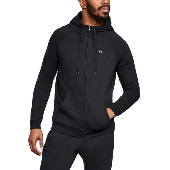 Under Armour Men's Rival Fleece Full-Zip Hoodie 1320737