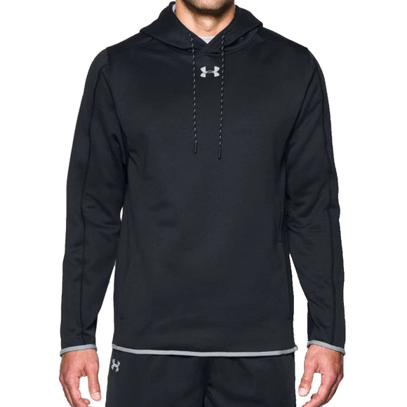 Under Armour Men's Double Threat Armour Fleece Hoodie 1295286
