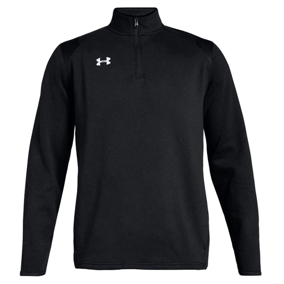 Under Armour Hustle Fleece 1/4 Zip 1310071