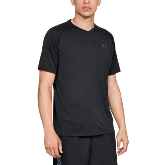 Under Armour Men's Tech 2.0 V-Neck Shirt 1328190