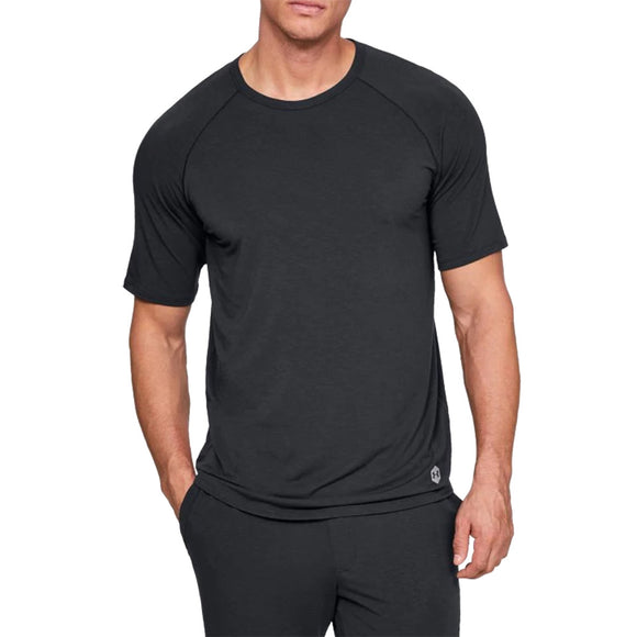 Under Armour Athlete Recovery Sleepwear Shirt 1329520