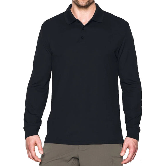 Under Armour Men's Tactical Performance Long Sleeve Shirt 1279637