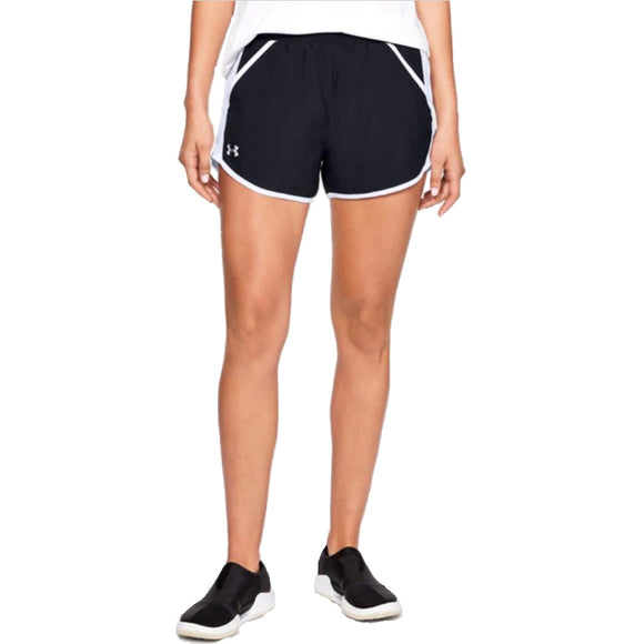 Under Armour Women's Fly-By Team Shorts 1309926