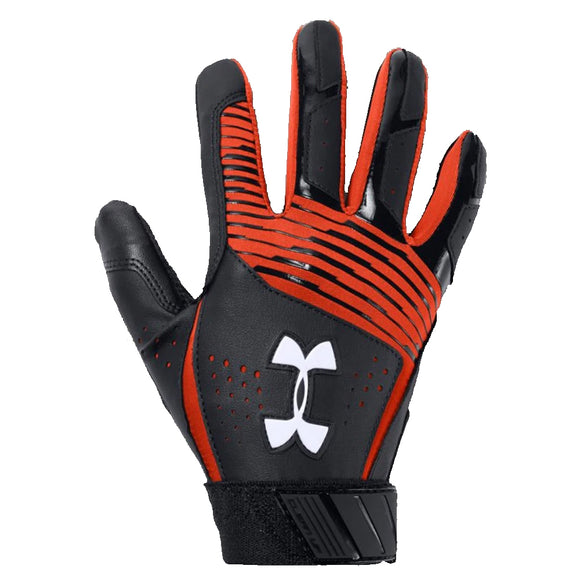 Under Armour Boys' Clean Up Batting Glove 1299531
