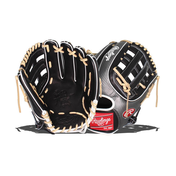 Rawlings Heart of the Hide Hyper Shell 11.75