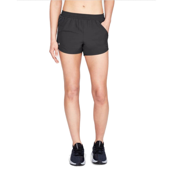 Under Armour Women's Fly By Short 1297125