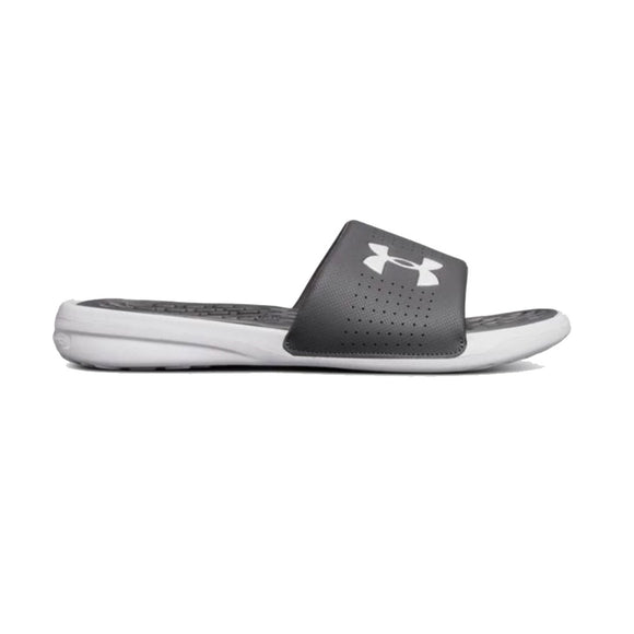 Under Armour Men's Playmaker Fixed Strap Surf Slides 3000061