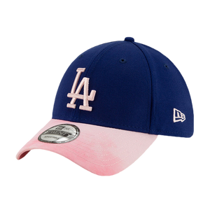 New Era Dodgers Mother's Day 9TWENTY Adjustable Hat LS920