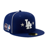 New Era Dodgers MLB All-Star Game On-Field 59FIFTY Hat 5950