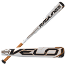 Rawlings Velo (-5) Senior League Baseball Bat SLV5