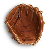 "Mizuno Pro Select 11.75""  Infield Glove - Deep Pocket 312562"