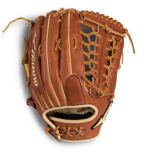 "Mizuno Pro Select 12.75"" Outfield Glove - Deep Pocket 312564"