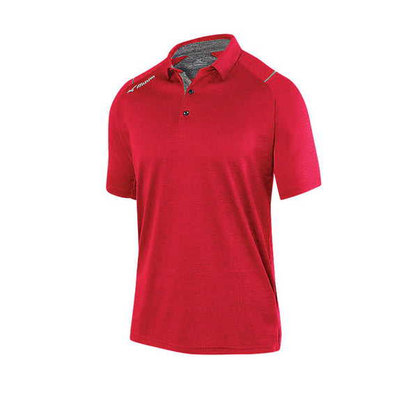 Mizuno Men's Comp Short Sleeve Polo Shirt 350622