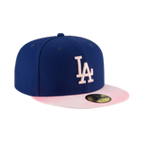 New Era Dodgers Mother's Day On-Field 59FIFTY Hat