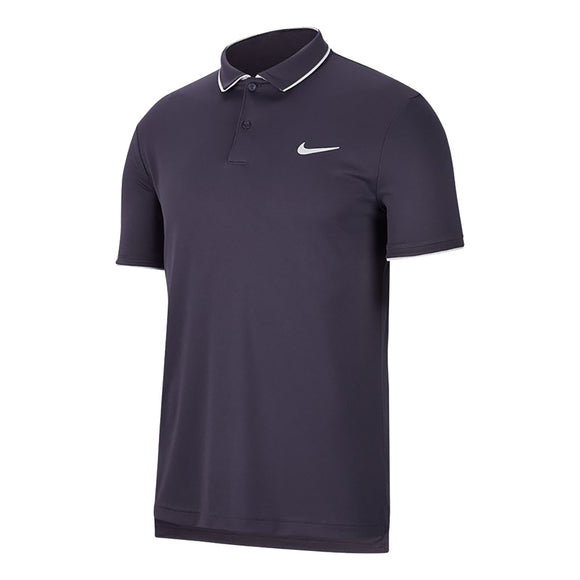 Nike Men's Court Dry Team Polo Shirt 939137-015